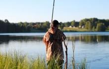 Ловля карася на поплавочную удочку — основные моменты