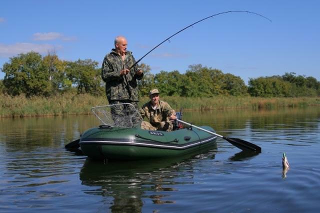 Все о весеннем запрете на рыбалку — до какого срока длится и какие есть ограничения
