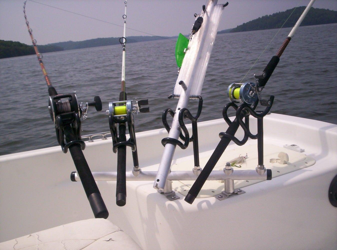 Рыбалка кастинг