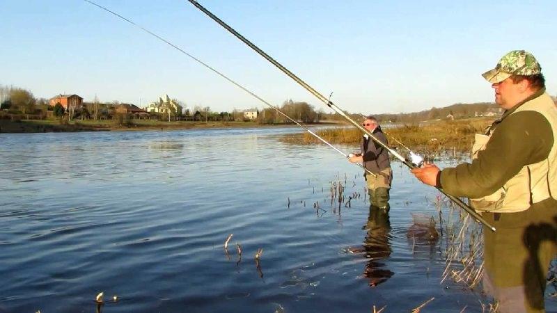 рыбалка все про рыбалку с болонской удочкой для начинающих