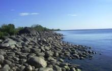 Чудское озеро — популярные места