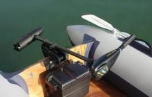 Электромотор для лодки пвх — плюсы и минусы