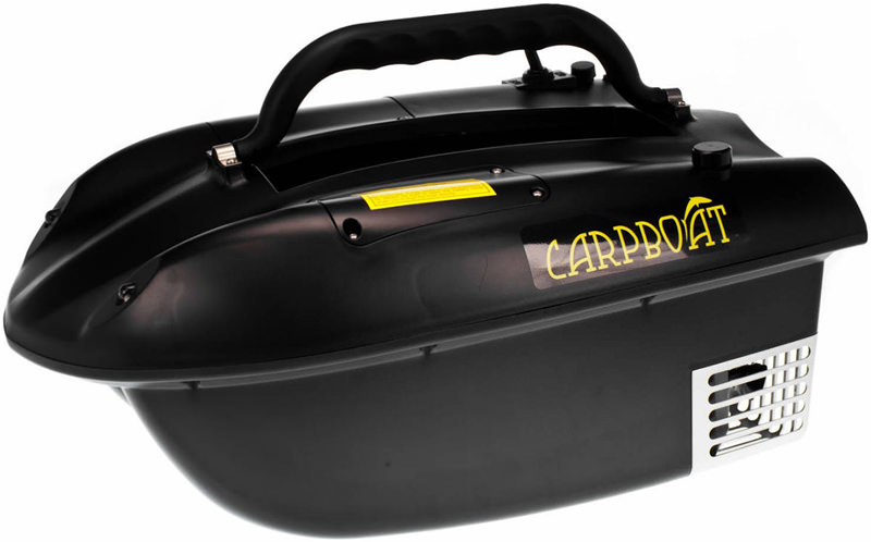 Carpboat Small 2,4Ghz
