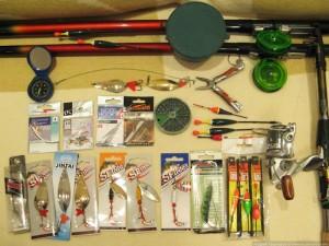Подарки для рыбака