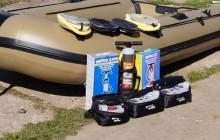 Электронасос для лодок ПВХ — преимущества и недостатки