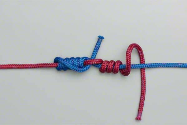 Две веревки