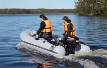 Какая лодка ПВХ лучше — популярные модели