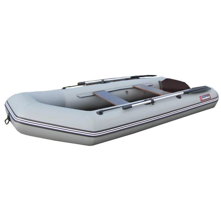 Лодка Хантер 320 LK