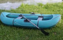 Резиновая лодка «Уфимка»