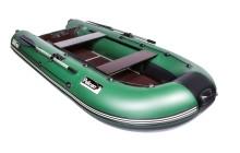 Лодка ПВХ «Пеликан» 300ТК
