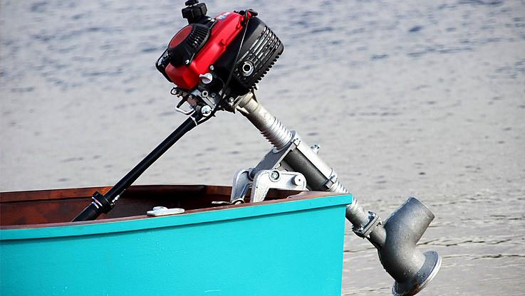подвесные лодочные водометы цена