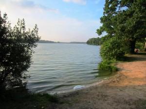 Озеро Бисерово