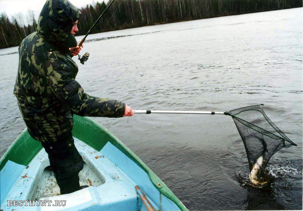 Рыбалка на реках в санкт-петербурге