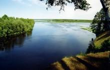 Базы отдыха Омской области — особенности и характеристика