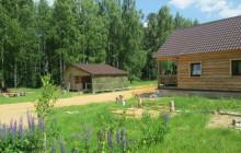 Базы отдыха Смоленской области для отдыха с рыбалкой