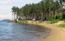 Базы отдыха на Рыбинском водохранилище