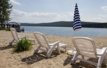 Базы отдыха на озере Тургояк — популярные места
