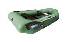 Лодки Хантер — обзор популярных моделей