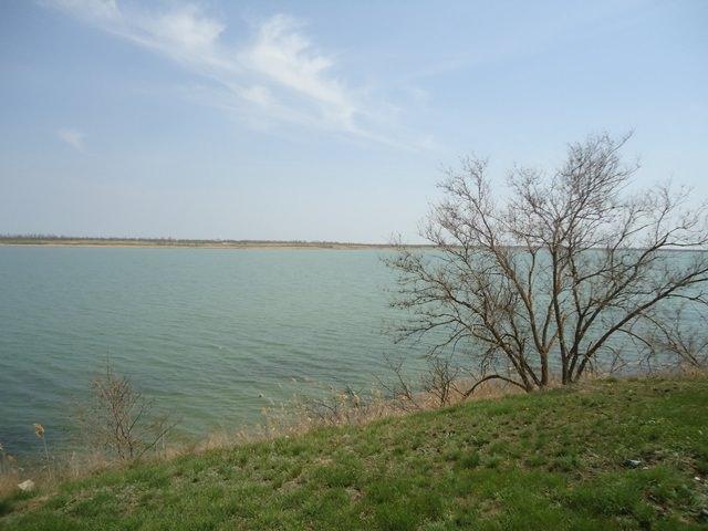 Рыбалка и отдых на озере маныч
