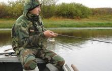 Непромокаемые костюмы для рыбалки — особенности и назначение