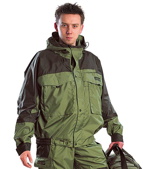 теплая непромокаемая одежда для рыбалки