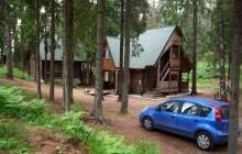 Базы отдыха Новгородской области — список лучших