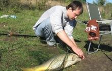 Рыбалка в Белгородской области — важные особенности