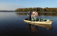 Платная рыбалка в Московской области — популярные места