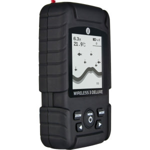 Эхолот для рыбалки JJ-connect Fisherman Wireless 3 Deluxe
