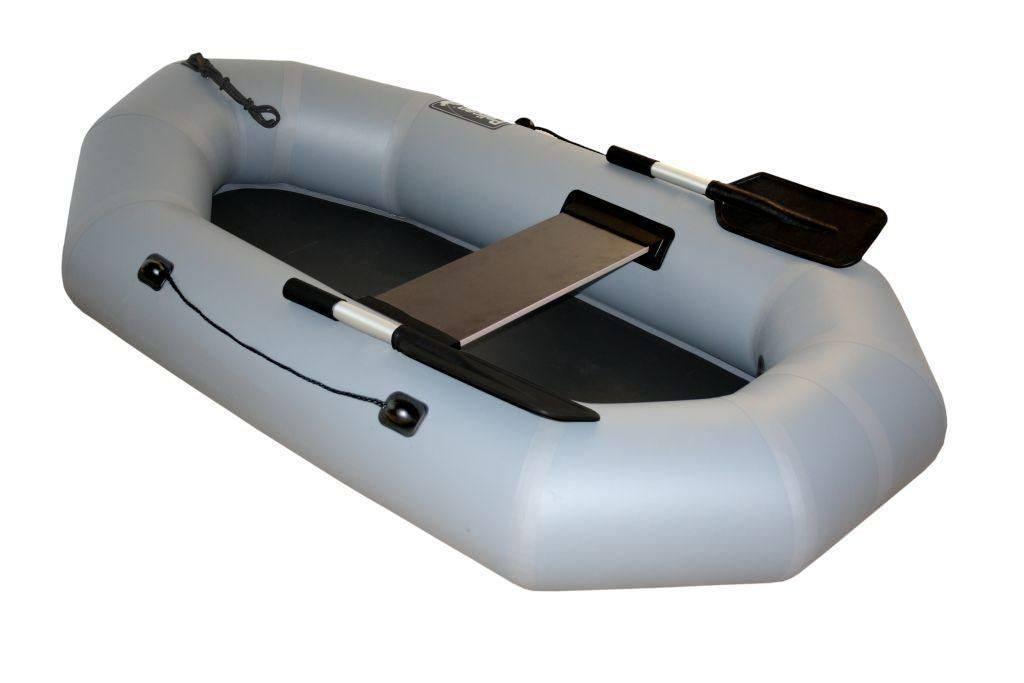 Лодка ПВХ «Пеликан» 200