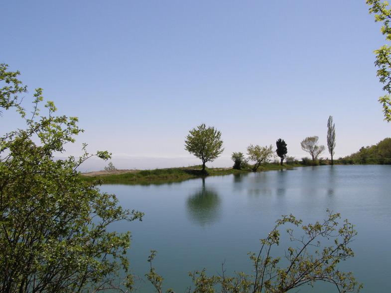 Озеро Никитское