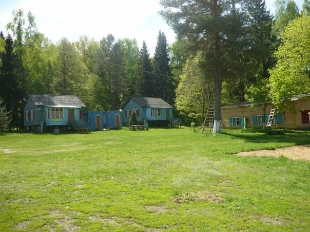 Базы отдыха Калужской области