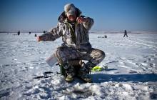 Рыбалка в Магнитогорске