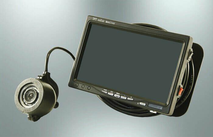 Камера для подводных съемок - популярные модели